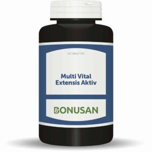 Multi Vital Extensis 50+ Bonusan