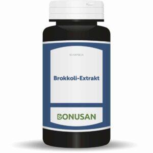 Brokkoli Extrakt - Brassica italica Bonusan