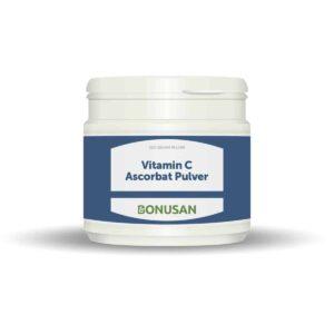 Vitamin C Ascorbat Bonusan