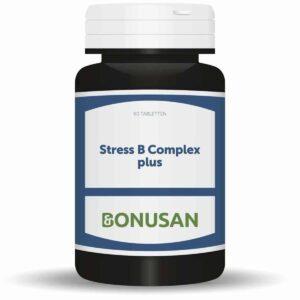 Stress B Komplex plus Bonusan