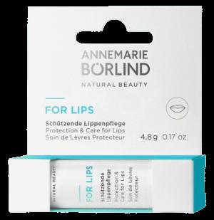 For Lips Börlind