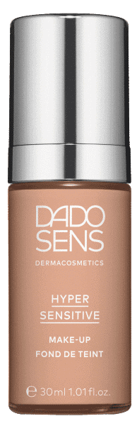 HYPERSENSITIVE Make-Up (almond 02k) Dado Sens