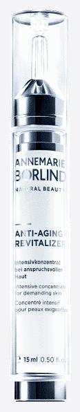 Anti-Aging Revitalizer BeautyShot Börlind