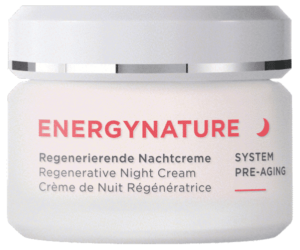 Energynature Nachtcreme Börlind