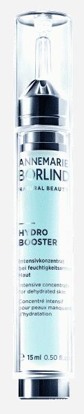 Hydro Booster  BeautyShot Börlind