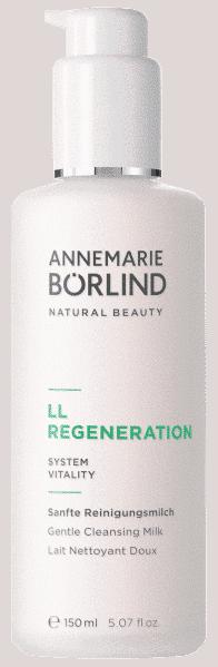LL Regeneration Reinigungsmilch Börlind