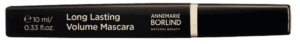Long Lasting Volume Mascara, black 10 Börlind