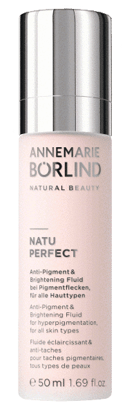 NatuPerfect Antipigment Fluid Börlind