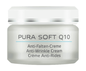 Pura Soft Q10 Anti-Falten-Creme Börlind