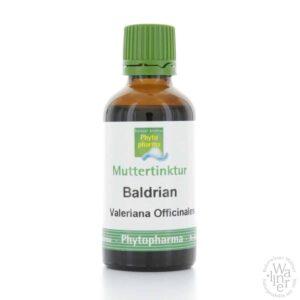 Baldrian, Mutter-Tinktur Phytopharma