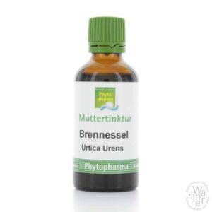 Brennessel, Mutter-Tinktur Phytopharma