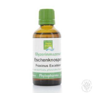 Esche Gewöhnlich, Gemmo-Mazerat Phytopharma