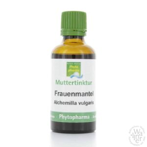 Frauenmantel, Mutter-Tinktur Phytopharma