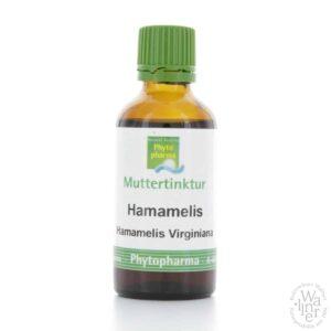 Hamamelis, Mutter-Tinktur Phytopharma