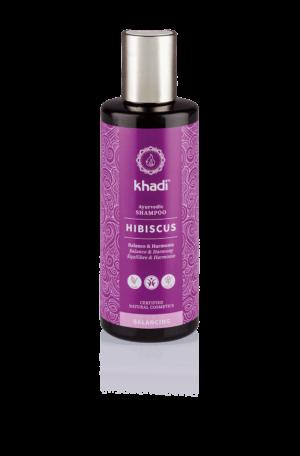 Hibiskus Shampoo Khadi