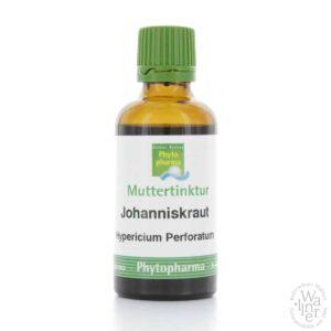 Johanniskraut, Mutter-Tinktur Phytopharma