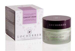 Komfortcreme Locherber