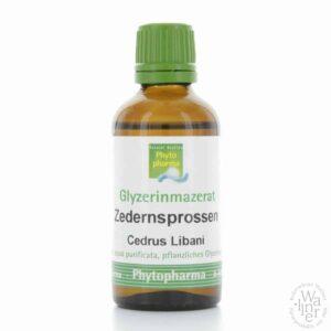 Libernonzeder, Gemmo-Mazerat Phytopharma