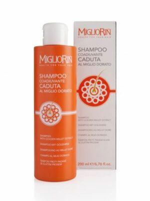 Migliorin Shampoo gegen Haareausfall