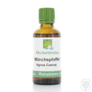 Mönchspfeffer, Mutter-Tinktur Phytopharma