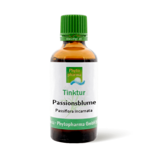 Passionsblume, Mutter-Tinktur Phytopharma