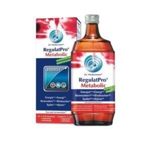 Regulatpro Metabolic Dr. Niedermaier
