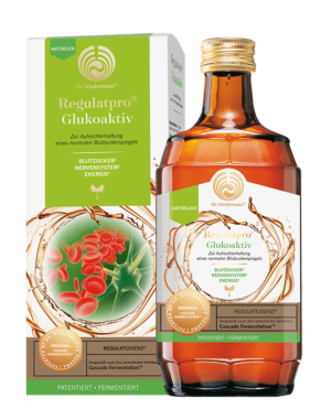 Regulatpro Glukoaktiv Dr. Niedermaier