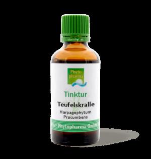 Teufelskralle, Mutter-Tinktur Phytopharma