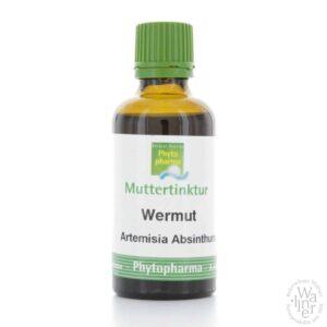 Wermut, Mutter-Tinktur Phytopharma