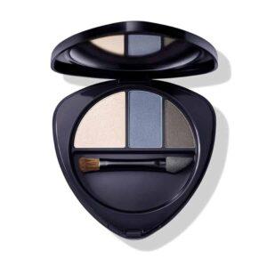 Eyeshadow Trio Dr. Hauschka