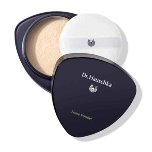 Loose Powder 00 -  Translucent Dr. Hauschka