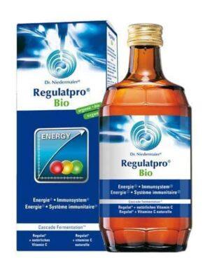 Regulat Pro BIO Dr. Niedermaier