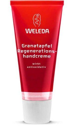 Granatapfel Regenerationshandcreme Weleda