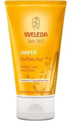 Hafer Aufbau-Kur Weleda
