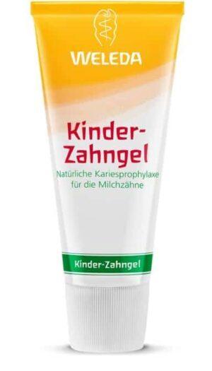 Kinder-Zahngel Weleda