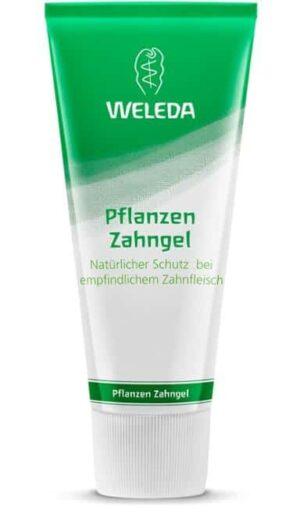 Pflanzen-Zahngel Weleda