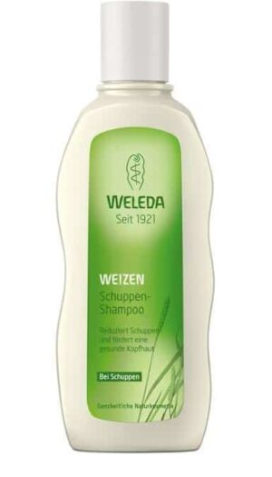 Weizen Schuppen -Shampoo - Bio Online