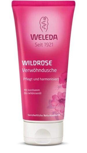 Wildrose Verwöhndusche - Bio Online
